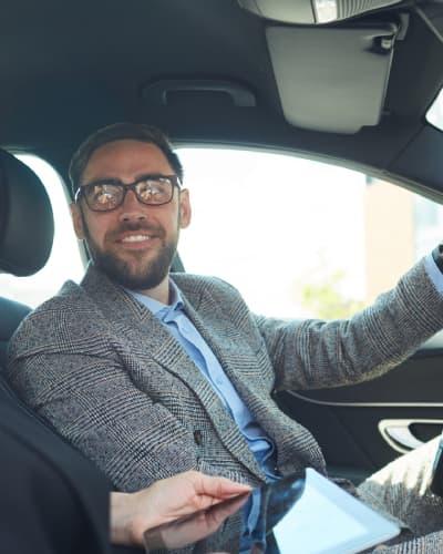 Taxi disponible a Martigues et dans les bouches du rhone